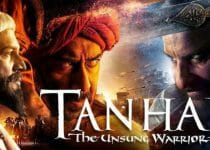 Tanhaji Full Movie Download Tamilrockers