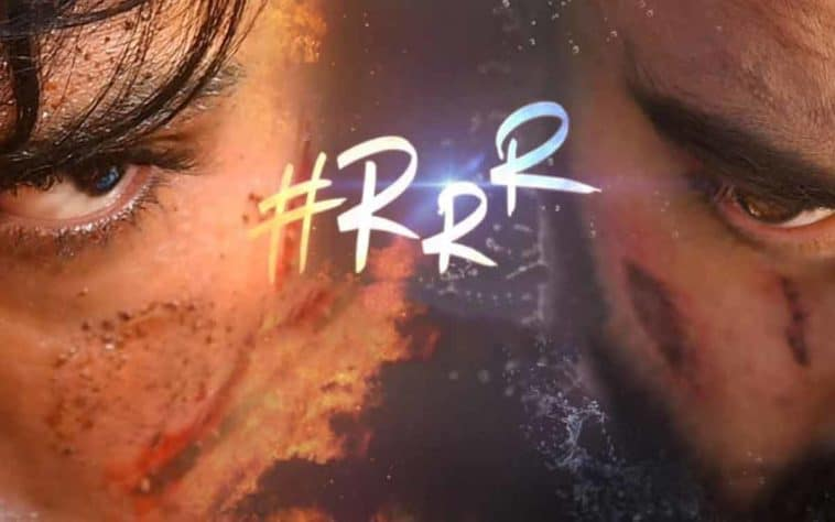 RRR Full Movie