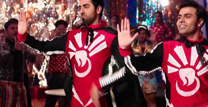 Shubh Mangal Zyada Savdhan Full Movie Download