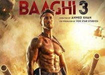 Baaghi 3 Full Movie Download Filmywap