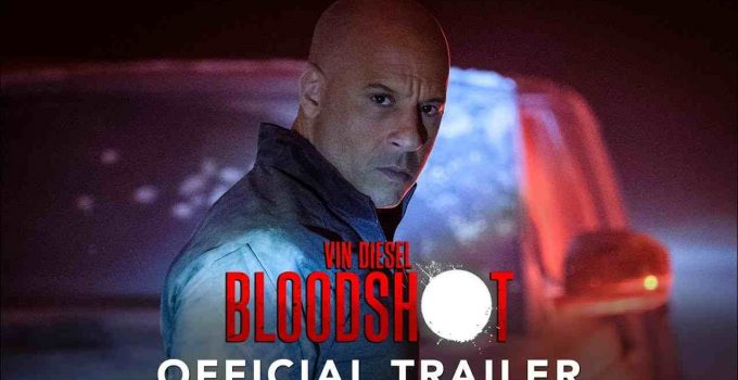 Bloodshot Full Movie Download