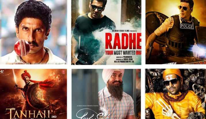 Bollywood Movies Releasing in 2020