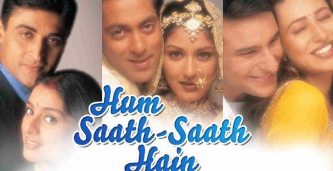 Hum Saath Saath Hain Full Movie Download