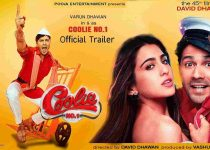 Coolie No.1 Full Movie Download