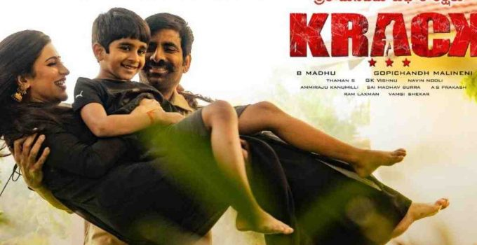 Krack Full Movie Download