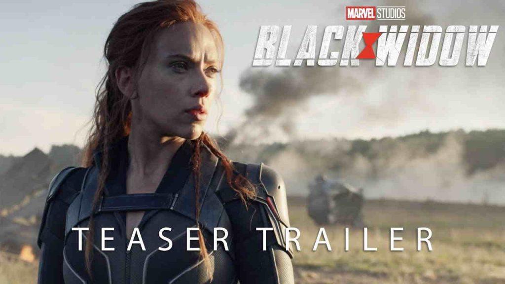 Black Widow Full Movie Download