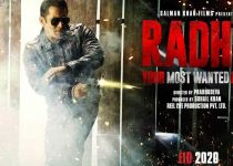 Radhe Full Movie Download