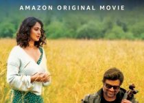 Nishabdham Movie Download