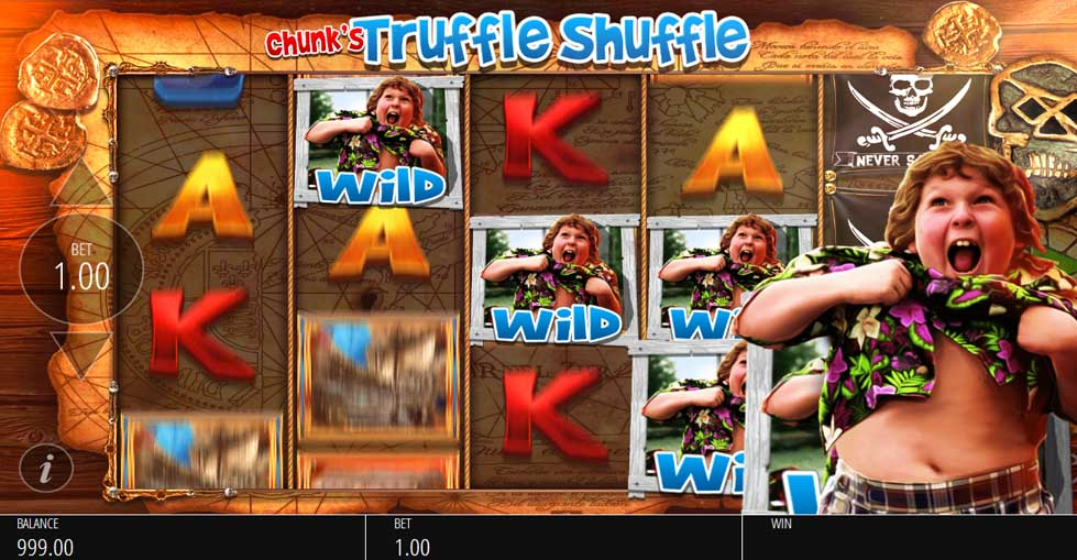 Top-5 Comedy Films Turned Into Slot Games