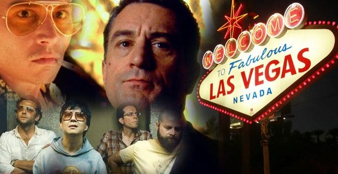Most Popular Movies based on Los Vegas Theme