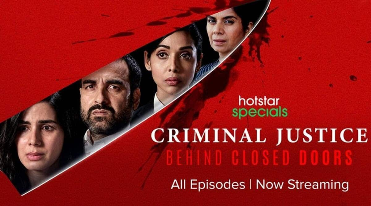 Criminal Justice Season 2 Full Episodes Download Leaked by Tamilrockers