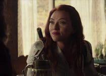 Black Widow Movie Details
