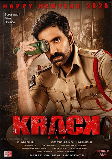 Krack Full Movie Download