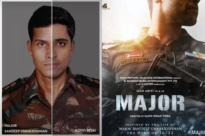Major Full Movie Download