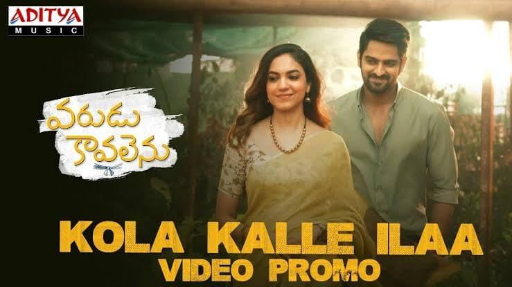 Varudu Kaavalenu Movie Leaked by Tamilrockers