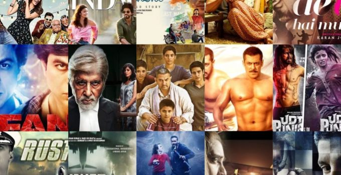 Best Bollywood Movies of the Last 3 Years